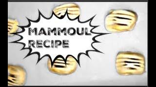 Homemade Maamoul Thumbnail