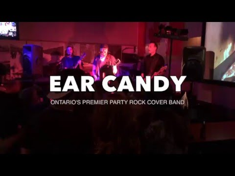 EAR CANDY Band Promo 2016
