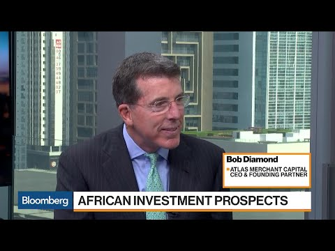 Atlas Merchant's Diamond on Investing in Africa
