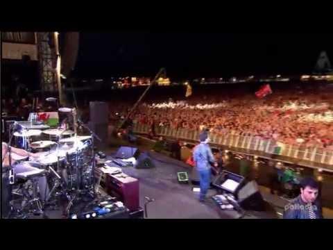 Stereophonics - Dakota - V Festival 2010 [HD 1080i]