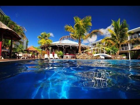 Geoffs Highway View Vanuatu : Melenesian Hotel to Airport   Port Vila