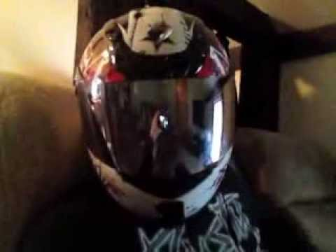 bb0f9a3ed76 Cheap 10 Dollar Helmet Intercom - YouTube