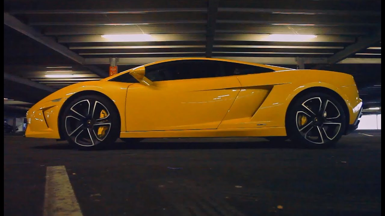 Autogespot: Lamborghini Gallardo LP560 4 2013   YouTube