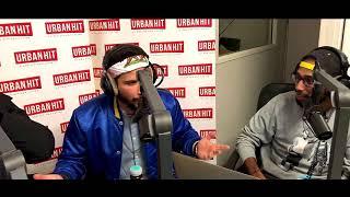 Amin & Hugo parlent de Kendrick Lamar, Logan Paul et Blake Griffin #RevueDuWeb