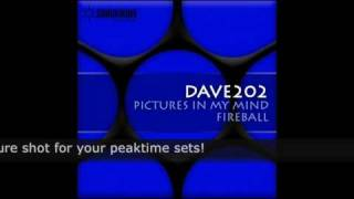 Dave202 - Pictures In My Mind (CVSA074)