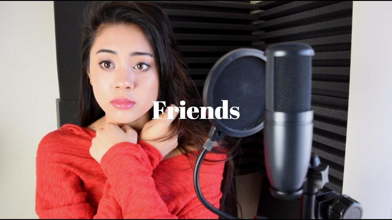 Justin Bieber Bloodpop Friends Cover Youtube