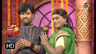 Adhire Abhinay Performance | Jabardasth | 18th October 2018 | ETV Telugu