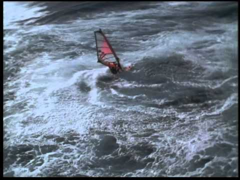 Windsurfing Legends by Warren Miller