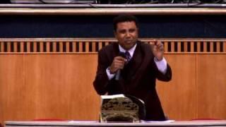 Pr. Gilmar Santos - Trecho do DVD Família, projeto de Deus (Exclusivo)