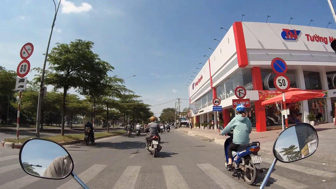 Khu Đô Thị Phú Mỹ Hưng – Nguyễn Văn Linh Con Đường Đẹp Nhất Sài Gòn   Phu My Hung Urban Area   123
