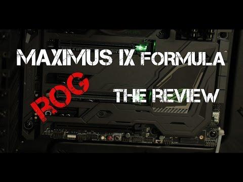 Maximus IX Formula COMPLETE REVIEW