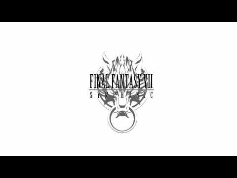 FFVII - The Nightmare Begins - Remake #2