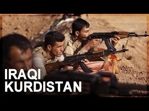 Iraqi Kurdistan political crisis