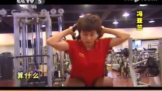 卓球中国代表の歌2011 2011乒乓球中国代表的歌