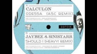 Calculon - Odessa (ASC Remix)