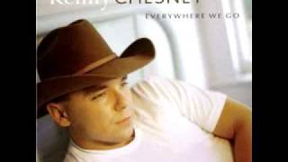 Watch Kenny Chesney California video