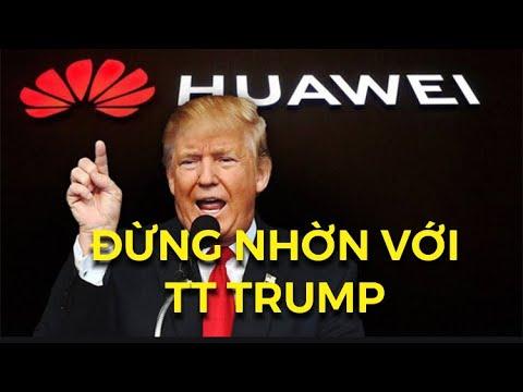 OBAMA Tiếp Tục XÁCH MÉ TT Trump,Hoa Kỳ  Trả đũa TQ,P.H.O.N.G T.Ỏ.A Việc Mua CHẤT BÁN DẪN Cửa HUAWEI