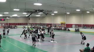 FMRD vs Fayetteville Rogue All Stars