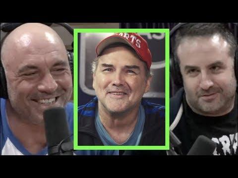 Adam Eget Says The Norm Macdonald Podcast is Coming Back   Joe Rogan