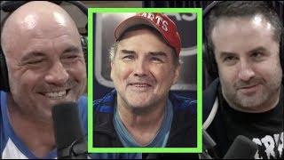 Adam Eget Says The Norm Macdonald Podcast is Coming Back | Joe Rogan