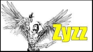 БОГИ ЭСТЕТИКИ: Как Zyzz Дрыща из Себя Изгонял и Девок Цеплял.