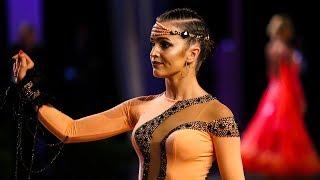 XXXIV Turniej Tańca o 'Złotą Podwiązkę'