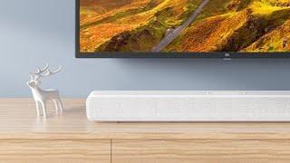 開箱及試用~小米399 元的電視音響Mi Soundbar ????訂閱+喜歡????+分享????