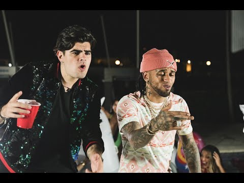 Jonathan Moly Feat. Bryant Myers – Te Besaré (Video Oficial)
