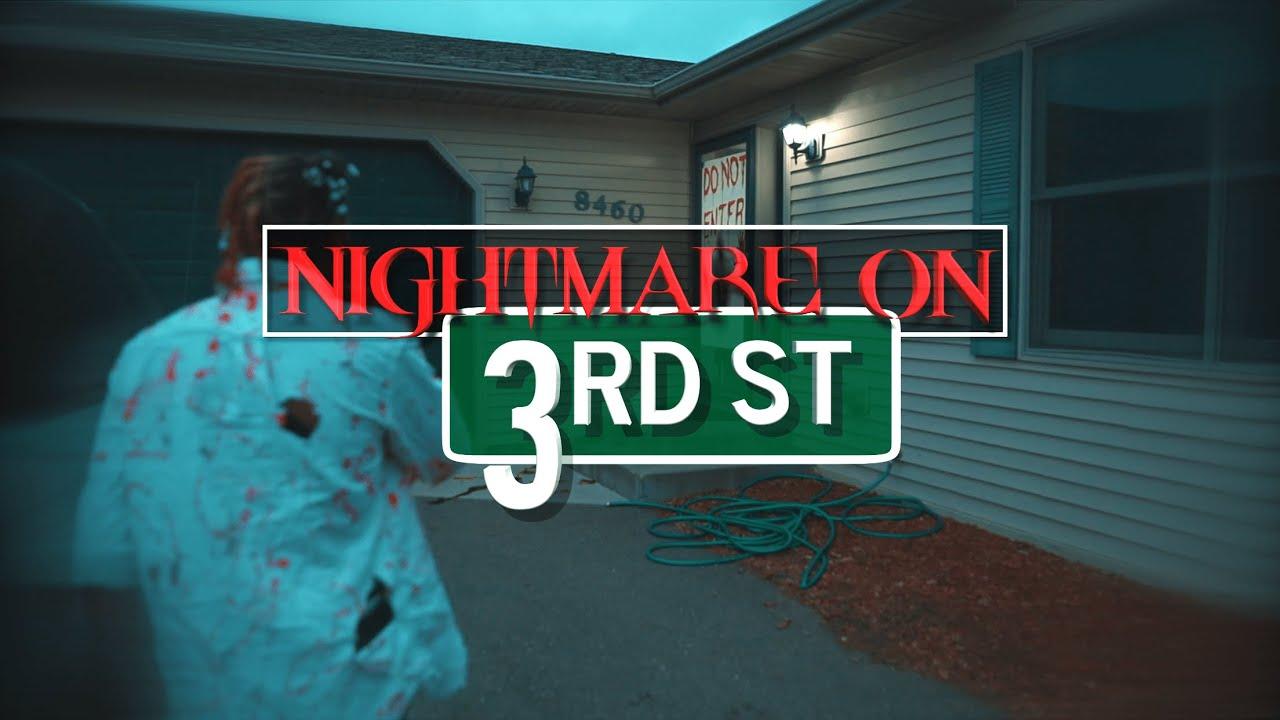 Bigg Kiaa – Nightmare On 3rd St