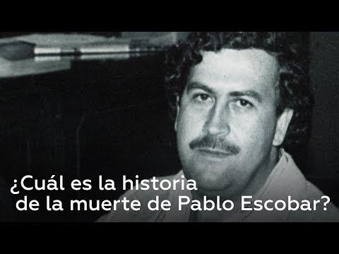 ¿Cuál es la verdadera historia detrás de la muerte de Pablo Escobar?