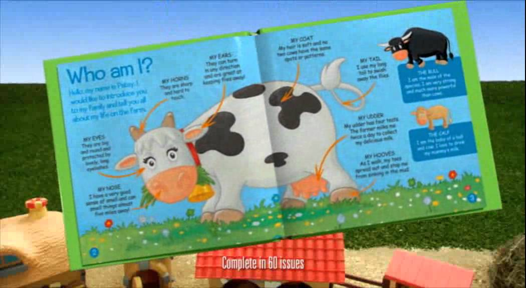 """my opinion on animal farm Farm animals opinion writing - rabbit  the first 14 pages include the following farm animals (one animal per page) rabbit  each page says """"in my opinion."""