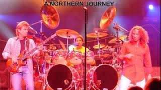 Journey Happy to Give live 2004