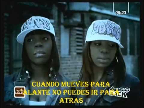 Akon-ghetto subtitulado al español