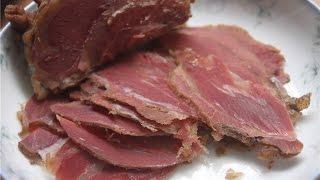 五香卤牛肉 -- 简单美味   但门道不少! -卤味达人全方位讲解