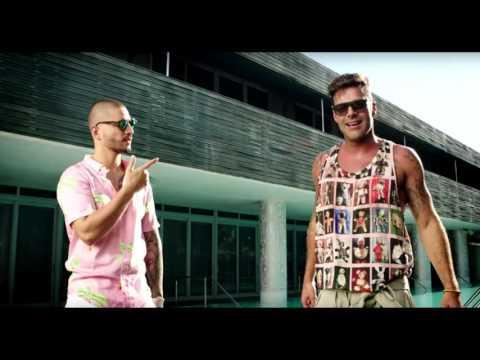 Ricky Martin Ft. Maluma - Vente Pa' Ca MP3