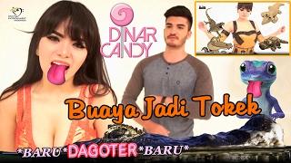 DJ DINAR 39 DAGOTER 39 CANDY BUAYA JADI TOKEK Official Music Video