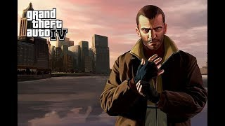 Grand Theft Auto 4 Funny Moments #1.