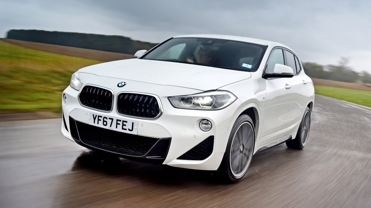 magnificent 2018 bmw x2 m sport review youtube. Black Bedroom Furniture Sets. Home Design Ideas
