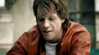 Bon Jovi - Thank You For Loving Me (Official Uncut Videos) (Evergreen Love Song)