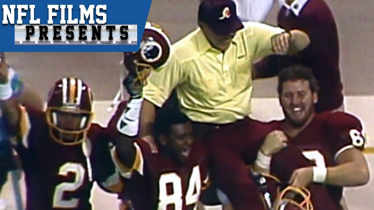 The Replacement Players Who Sparked a Super Bowl Run | NFL Films Presents
