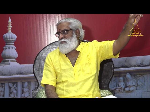 Bhagawad Geeta Chapter 6 Part 6 - Shri Dnyanraj Manik Prabhu Maharaj, Maniknagar