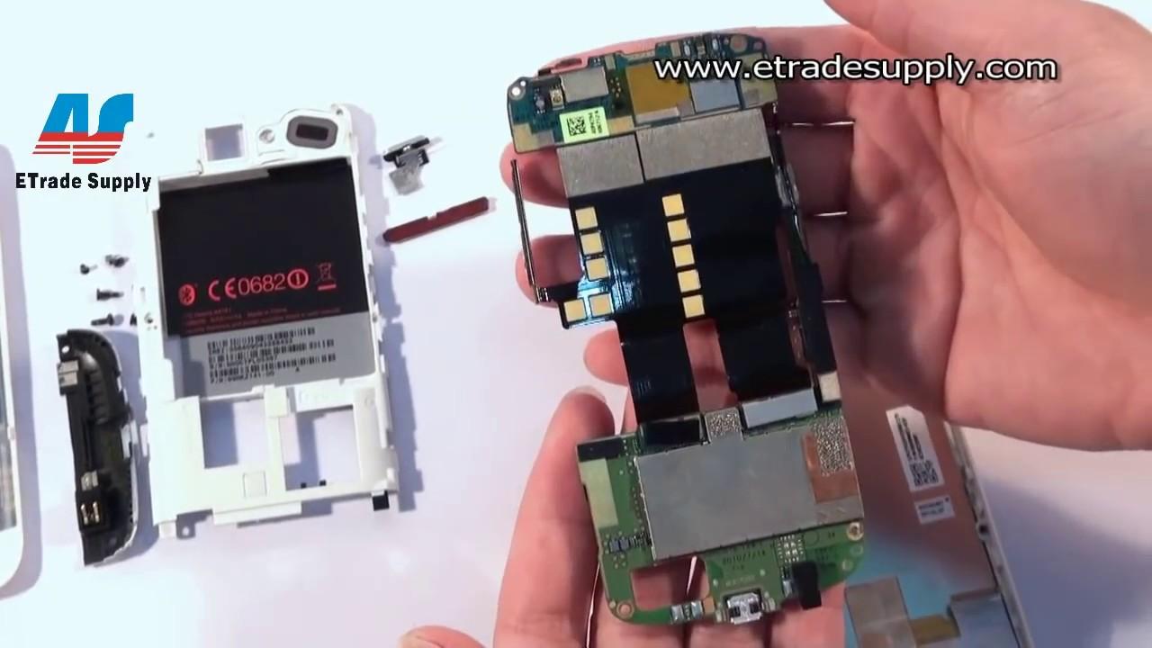 htc desire take apart tear down repair guide mp4 youtube rh youtube com HTC 9 htc desire 610 repair guide