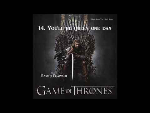 Game of Thrones (SEASON 1 OST) - 14. You'll Be Queen One day mp3