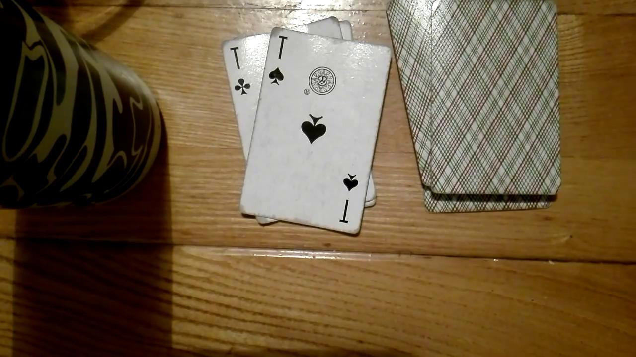 Карткова гра бридж