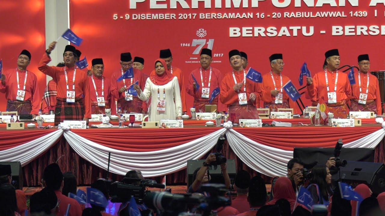 Najib: Fate of the nation falls on my shoulders