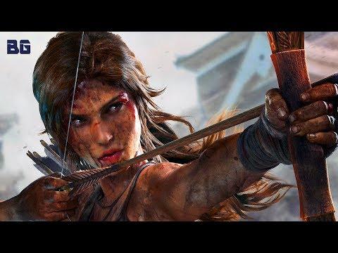 Tomb Raider - O Filme (Legendado)