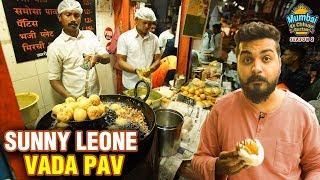 Sunny Leone Vada Pav - Jugaadi Adda - Street Food - S2Ep21 - Mumbai Ke Chhupe Rustam