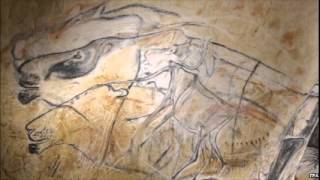 France creates replica cave for spectacular prehistoric art
