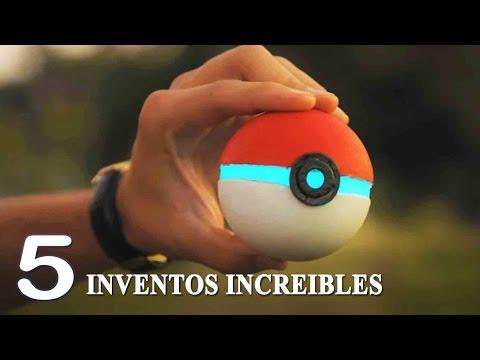 5 Inventos del futuro que se han hecho realidad | TOP Futuro
