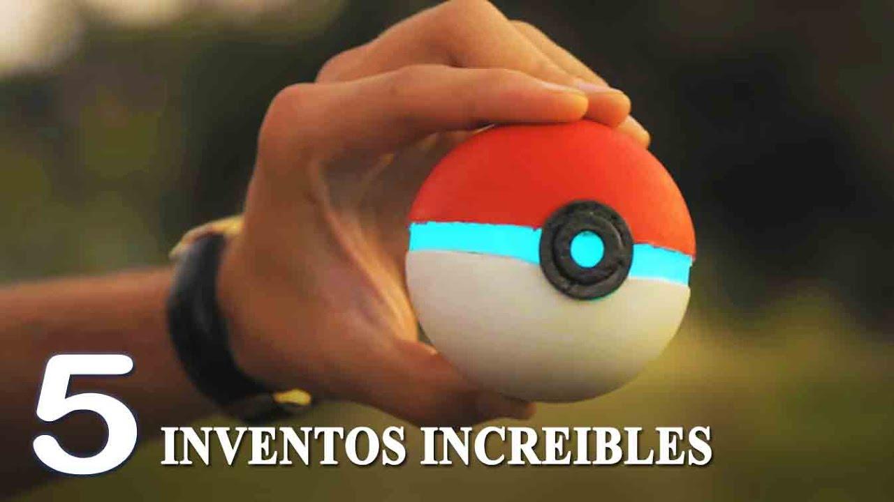 inventos a futuro